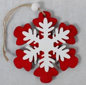 Снежинка дерев.YF170420
