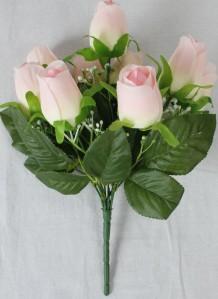 Б10144 букет роза 9гол*33см*10шт