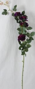 Роза ветка 5гол*36шт