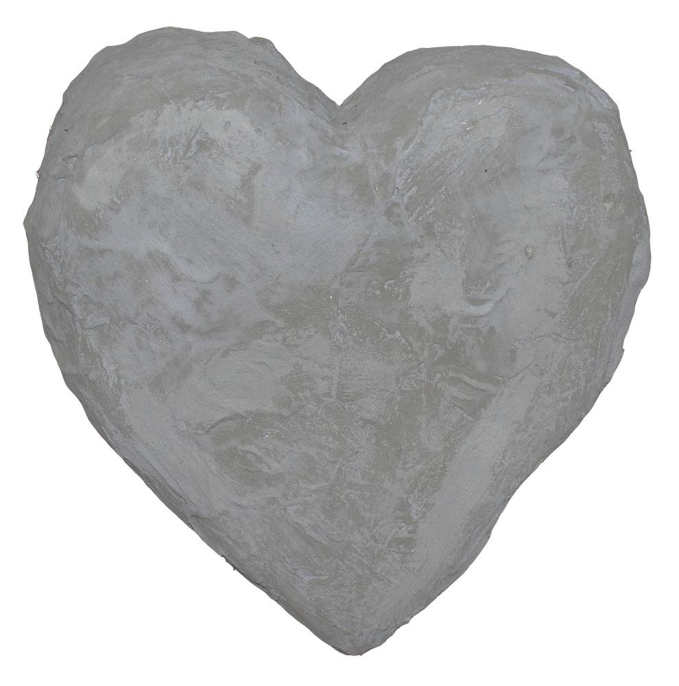 Сердце бетон приготовление бетонной смеси в условиях