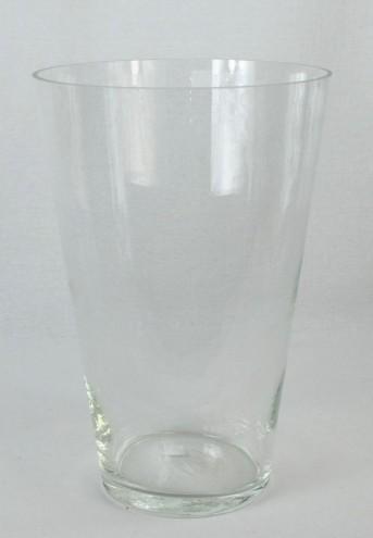 Стекло ваза 2175 Подсвечник 340