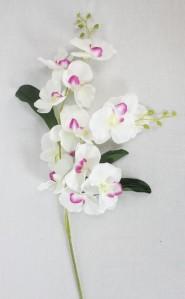 В9735 орхидея тройная 86см