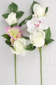 Роза ,орхидея GL02879