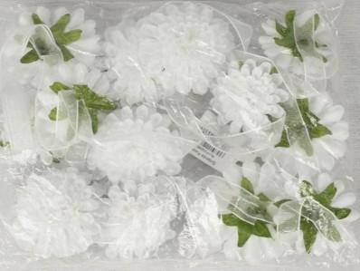 Свадьба гирлянда цветы