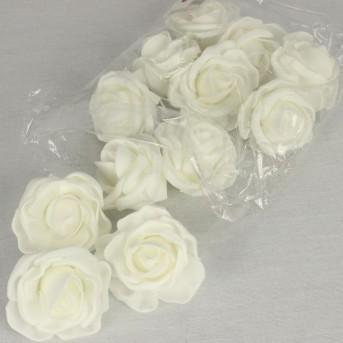Роза пенка 98CAN02-14212-12шт