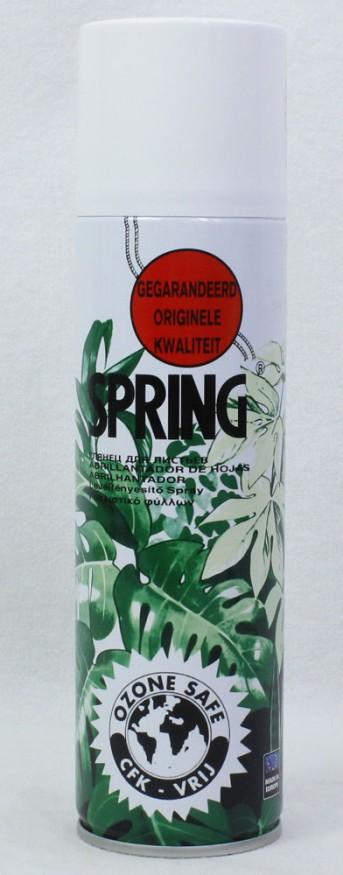 Лак для листьев Spring 250мл