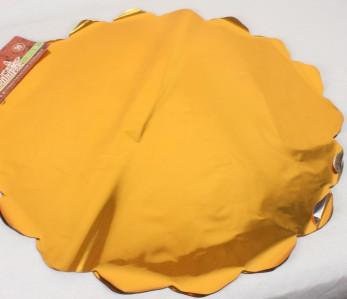 Салфетка цветной металл д60 Россия