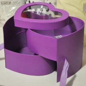 Коробка ПК-383 1шт
