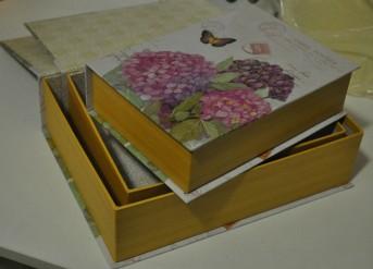 Коробка ПК-481 1 3шт