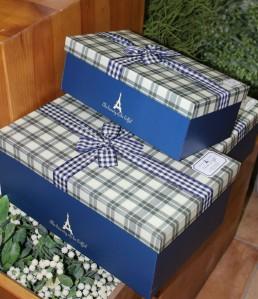 Коробка ПК-598 набор 3шт