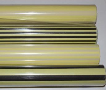 Бумага дизайнерская Цветная 80гр*60см*8м