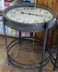 Стол-часы HV116
