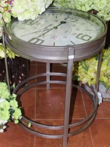 Стол-часы HV115