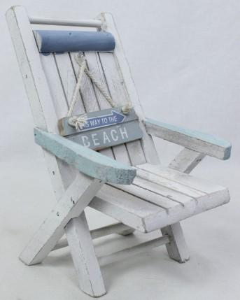 Коллекция бич стул