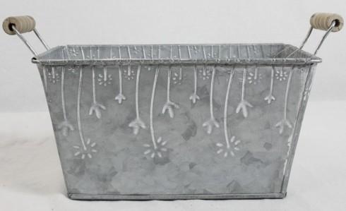 Цветочник металл 15С3635