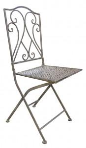 Кресло метал.НК0020