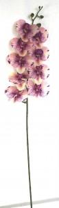 В10297 орхидея силикон 97см