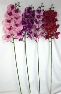 В10321 орхидея 3D печать 97см