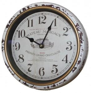 Часы HLGQ143601G D*24см