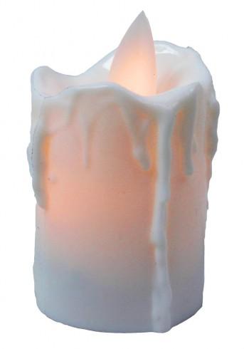 Свеча с подстветкой 8LE9096