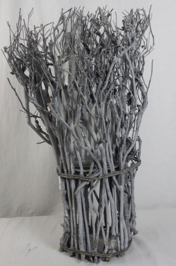Стекло+плетение XL15-0004