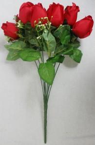 Б9914 букет роз Ламбада 10гол*44см*10шт