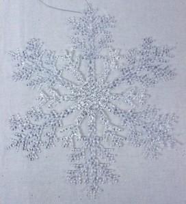 Снежинка 1800