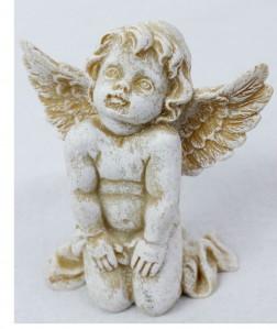 Фигурка ангелочек 128CAN709029