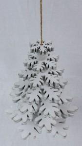 Елка подвеска дерев.6CAN71531-2