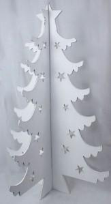 Елка дерев.80см 6CAN71878-1