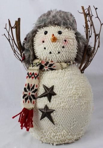 Снеговик 8CAN631003