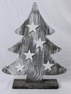 Елка дерев.31,5см 6CAN70677-1