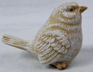 Игрушка снегирь керам.128CAN709020