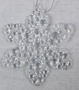 Снежинка SXP16004