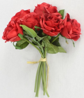Букет роза *6шт 81CAND12503