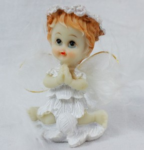 Фигурка ангелочек Н1804132
