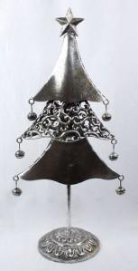 Елка метал.WW0527