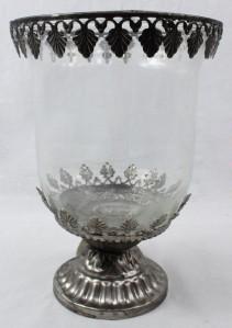 Стекло ваза FH0240