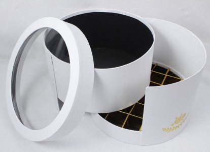 Коробка ПК-363 16шт 24*16см