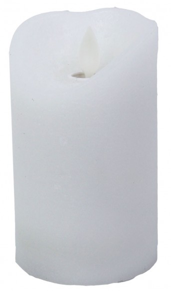 Свеча с подсветкой NH60160 8*13см