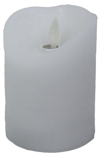 Свеча с подсветкой NH60159 8*10см