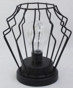 Лампа лед ТХ180193 15*18СМ6лед 16*17,5см