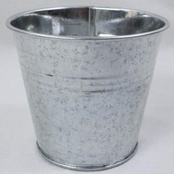 Ведро металл 138169 Н8*9см