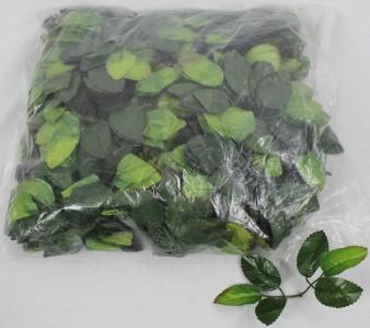 Г10480 лист розы 21см*500шт
