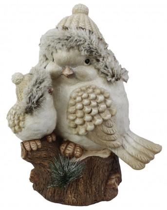 Снегирь фигурка ZX0357 31*21*38.5см
