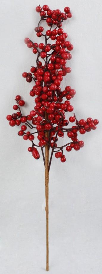 Ветка ягодка НР2019018