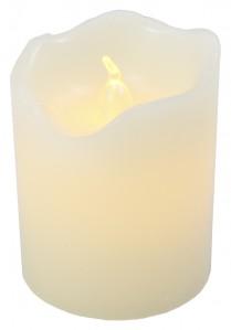 Свеча с подсветкой 5,5см*5см 9LE5179