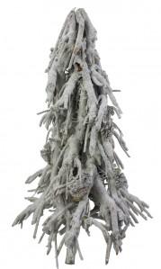 Елка корни WL20150918-9