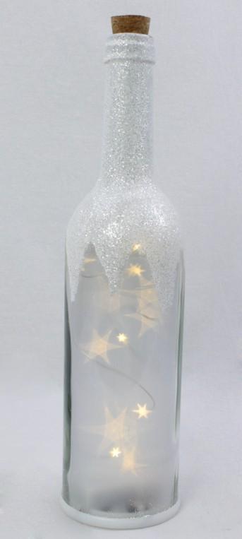 Бутылка лед KL170902-10 30см