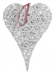 Сердце ротанговое 50*35см 129CAN61099-5